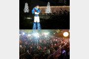 10주년 맞은 '서울빛초롱축제', 227만 명이 즐겼다