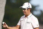 안병훈·김시우, 골프 월드컵 둘째날도 공동선두