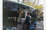 """""""사람 없어도 안전한가요?""""…중국의 세계최초 AI공원 가보니"""
