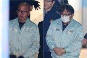 '광고대행사 지분강탈' 차은택 2년만에 석방…구속기간 만료