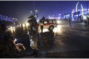 탈레반, 아프간 파라 州에서 경찰 공격…최소 20명 사망