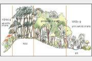 서울 노원구에 '도시숲' 조성…연간 미세먼지 82㎏ 흡수