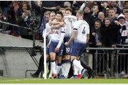 '100호골 정조준' 손흥민…UEFA-영국 언론, 인터 밀란전 선발 예상