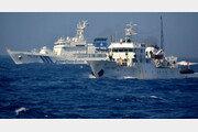중국 해경선 3척, 센카쿠 열도 일본 접속수역 사흘 연속 침범