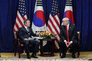 文대통령, G20 정상회의 기간 중 트럼프와 여섯 번째 한미 정상회담 갖는다