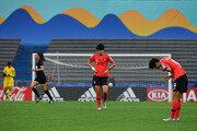 [취재파일] 어른들의 무관심…韓 U-17 女월드컵 부진, 우연 아닌 필연