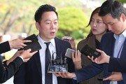 """""""성추행 보도는 거짓"""" 주장 정봉주, 명예훼손 법정 선다"""