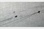 美 해군, 또 남중국해서 작전 수행…中선박이 뒤쫓아