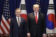 文대통령-트럼프, 12월1일 새벽 3시15분 정상회담