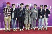 방탄소년단, '2018 멜론뮤직어워드'도 주인공