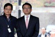 """'세월호 사찰' 前기무사령관 영장심사…부끄럼 없나 질문에 """"그렇다"""""""