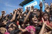 """트위터 CEO """"미얀마, 기쁨으로 가득…음식도 환상적"""" 발언 뭇매"""