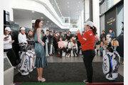 '골프 여제' 박인비가 그린 2018년 그리고 2020년
