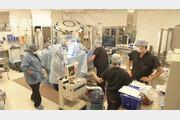 브라질서 뇌사여성 자궁이식해 출산에 성공…세계 최초