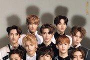 NCT 127, 美빌보드 '이머징 아티스트 차트' 첫 1위 등극