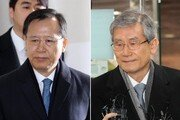 전직 대법관들 구속심사 치열 공방…2시간여만 첫 휴정