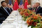 화웨이 CFO 체포, 시진핑은 알았는데…트럼프는 몰랐다?