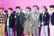 BTS, 美 타임 '올해의 인물' 최종 투표 1위…文 대통령 4위