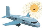 [날씨 이야기]저비용항공의 힘, 날씨에서 나온다