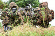 """WSJ  """"北, 아프리카에 무기판매-사용법 교육 등 군사커넥션 계속"""""""