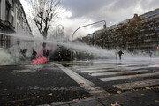 프랑스 '노란조끼'시위, 벨기에·네덜란드까지 번진 이유는?