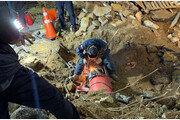 부산 마린시티 내 가스관 파손…4000여가구 가스 공급 중단