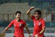 황의조 손흥민 그리고 조현우…2018년 최고의 축구선수는