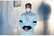 '노회찬에 불법 정치 자금' 드루킹 징역 1년6월 구형