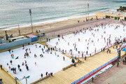 여름엔 머드축제, 겨울엔 스케이팅… 사계절 해양관광도시