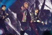최고 가수는 BTS, 최고 프로듀서는 방시혁