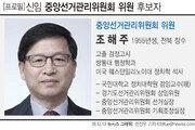 文대통령, 중앙선관위원에 조해주 국민대 겸임교수 내정