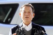 검찰, 윤장현 전 광주시장 기소…공직선거법 위반 혐의 적용