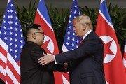 """미 국무부 """"김정은 비핵화 약속 지킬 것으로 확신"""""""