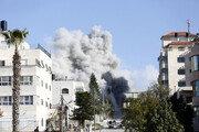 이스라엘, 서안지구 라말라서 자국군 살해 용의자 가옥 폭파
