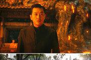 神과 슈퍼히어로 시리즈 '쌍천만 흥행 쌍두마차'