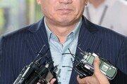 '직원 성추행' 혐의  호식이치킨 전 회장에 징역 1년6개월 구형