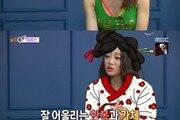 """'섹션TV' 최여진 """"사극 못 해봐…기생 역할 잘 어울릴 것"""""""