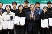 """""""달려라, 한국 마라톤의 희망"""""""