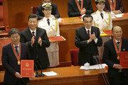 """시진핑 """"바꾸면 안될건 안바꾼다"""" 美의 시장개혁 요구에 선그어"""