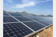 태양광, 이제 빛 보나…고효율 수요에 내년 20% 이상 성장