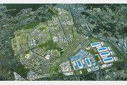 호반건설, '평택 고덕신도시 A-43블록 회원주택사업' 우선협상대상자 선정
