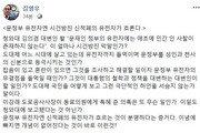 """김영우 """"'文정부 유전자' 靑대변인이 할말?…시건방진 막말"""""""