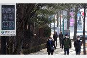 [날씨]20일 평년 기온 웃돌며 포근…전국 미세먼지 '나쁨'