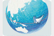 [김인현의 바다와 배, 그리고 별]〈6〉적도의 붉은 선을 찾아보시게