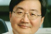 [인사]세계경제연구원 이사장 전광우씨