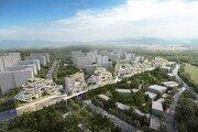 도로 위에 주택…박원순, 서울에 실험적 공공주택 8만호 짓는다