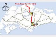 쌍용건설, 8500억원 규모 싱가포르 지하고속도로 공사 수주