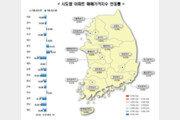"""'3기 신도시' 이후 첫주 서울 집값 0.08% ↓…""""7주 연속 하락"""""""