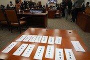 [속보]국회 교육위, '유치원3법' 신속처리 안건으로 상정