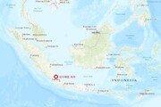 인도네시아 동부서 규모 5.8 강진…순다해협 쓰나미 피해 일주일 만에
